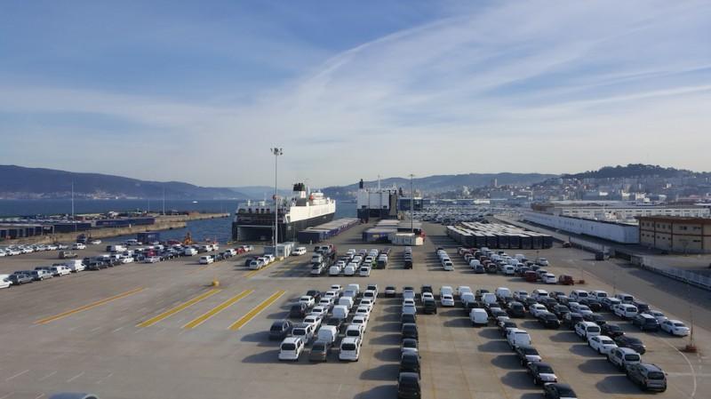 Visita puerto 2