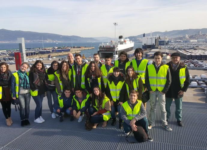 Visita Puerto 1