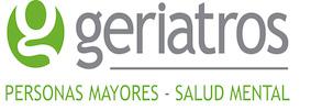 logo geriatros versiones