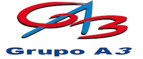 Logo grupo A3